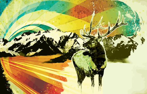 mountains-deer.png
