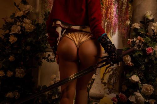 Kalinka Fox Naked Ciri (14)