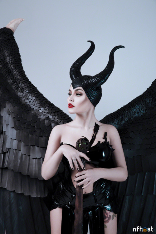 Kalinka Fox Maleficent (11)