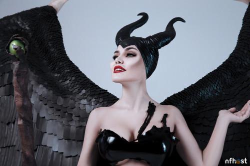 Kalinka Fox Maleficent (12)