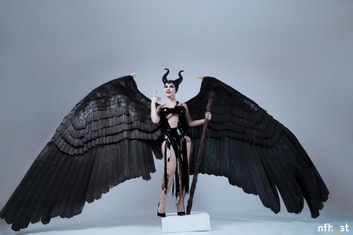 Kalinka Fox Maleficent (14)