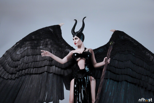 Kalinka Fox Maleficent (15)
