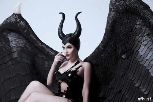 Kalinka Fox Maleficent (17)