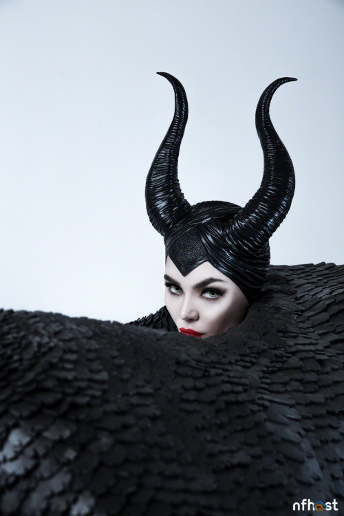 Kalinka Fox Maleficent (2)