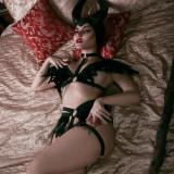 Kalinka-Fox-Maleficent-23