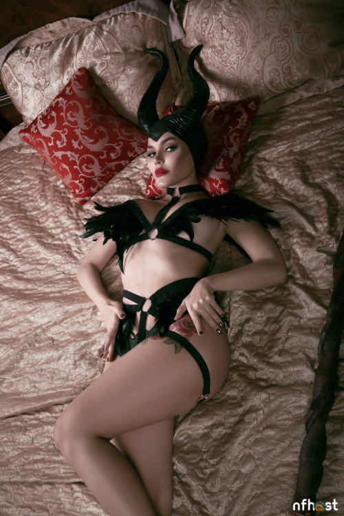 Kalinka Fox Maleficent (24)