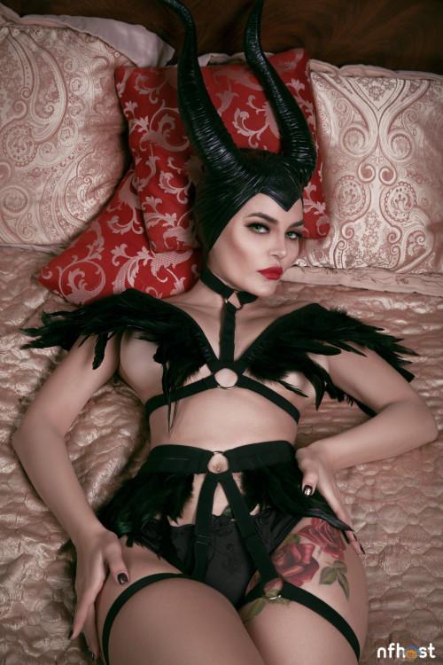 Kalinka Fox Maleficent (32)