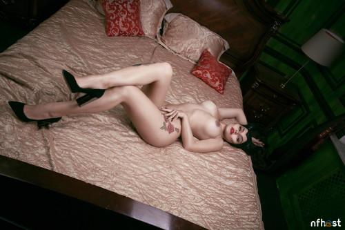 Kalinka Fox Maleficent (37)