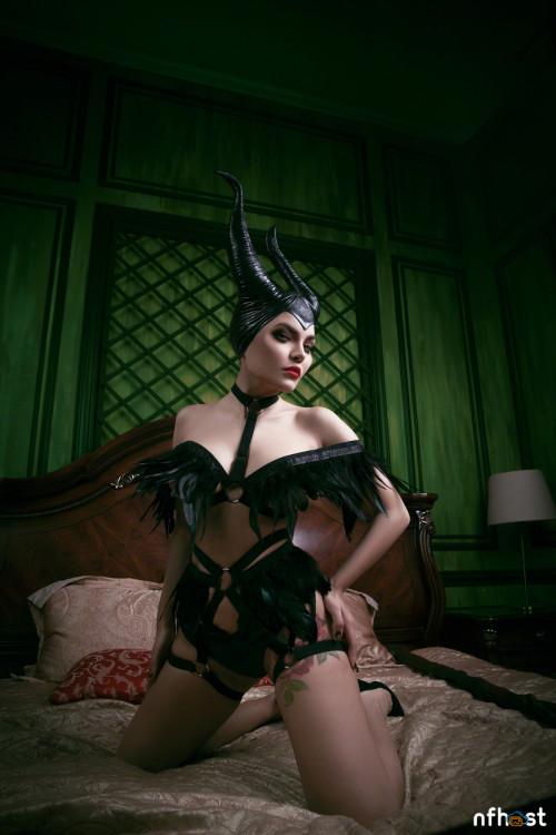 Kalinka Fox Maleficent (4)