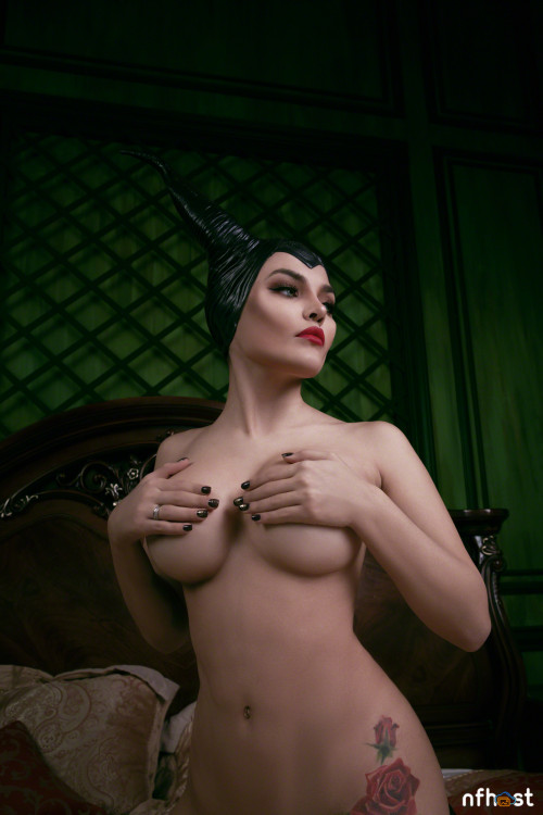 Kalinka Fox Maleficent (5)