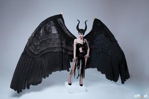 Kalinka Fox Maleficent (6)
