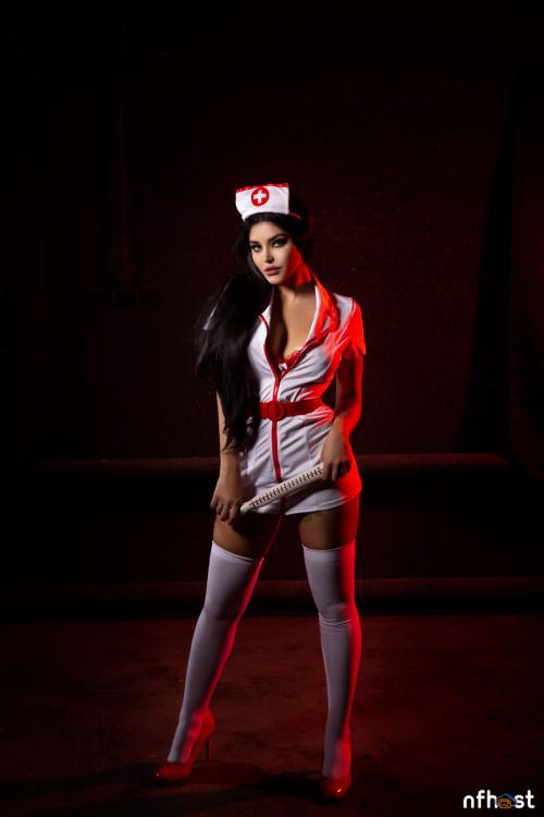 Kalinka Fox Nurse (16)