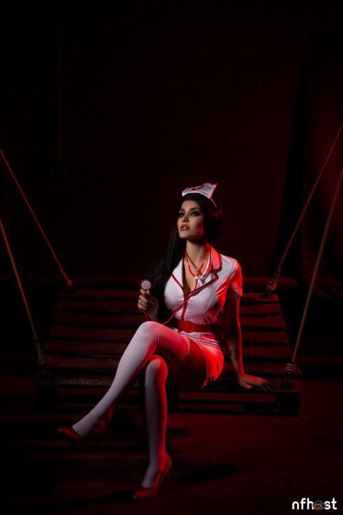 Kalinka Fox Nurse (7)