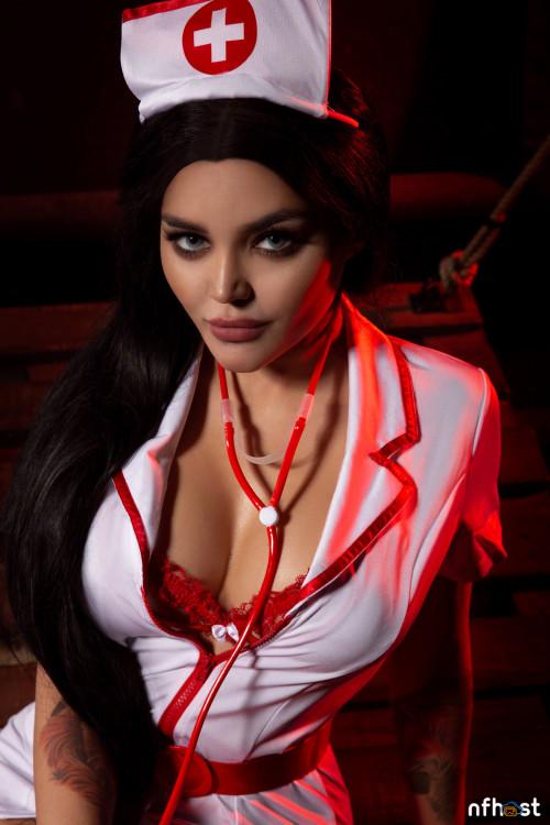 Kalinka Fox Nurse (8)