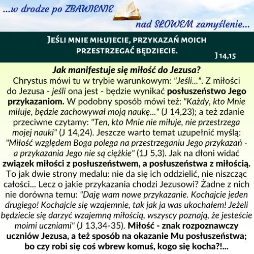 187. J 14,15