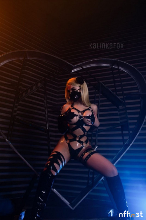 Kalinka Fox DO S (1)