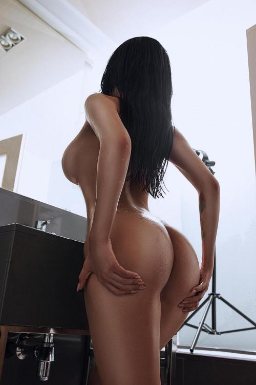 Kalinka Fox Shower 11