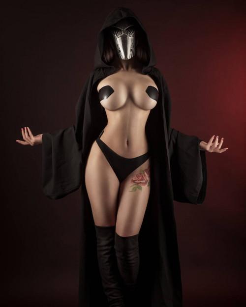 Kalinka Fox Sith 13