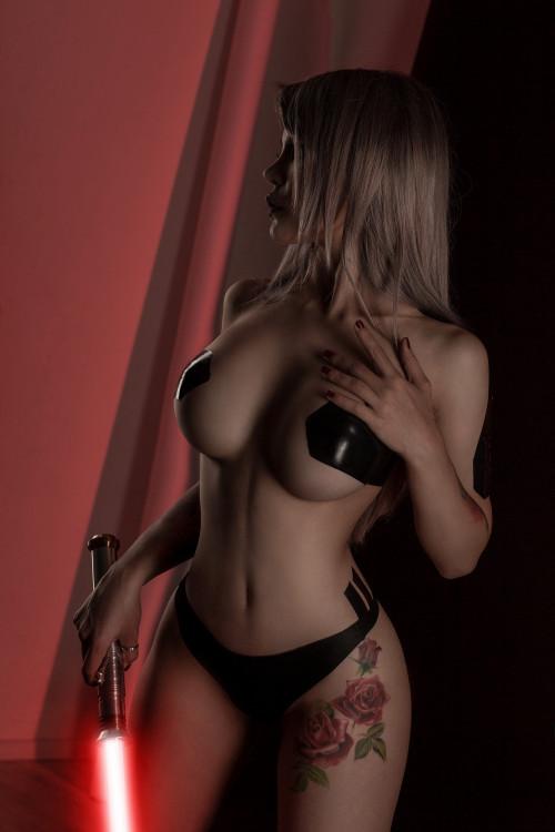 Kalinka Fox Sith 6
