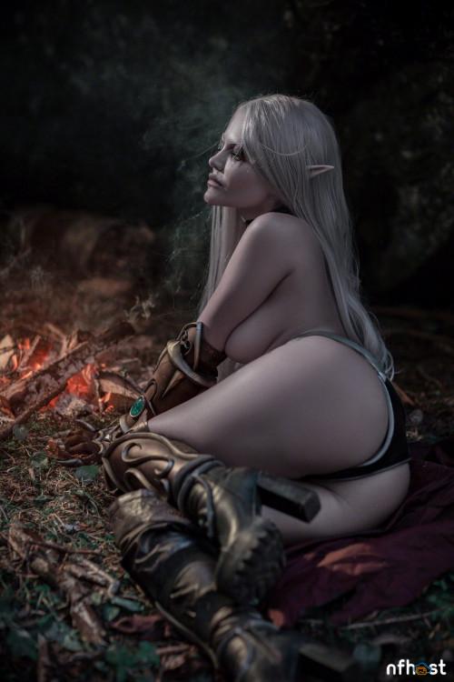 Kalinka Fox Sylvanas 19