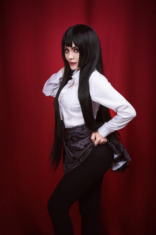 Kalinka Fox Yumeko 12