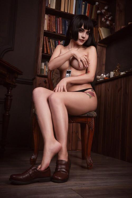Kalinka Fox Yumeko 16