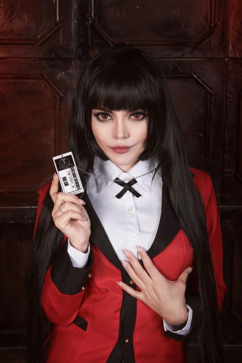 Kalinka Fox Yumeko 4