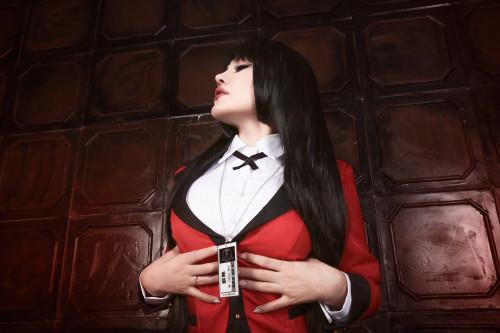 Kalinka Fox Yumeko 7