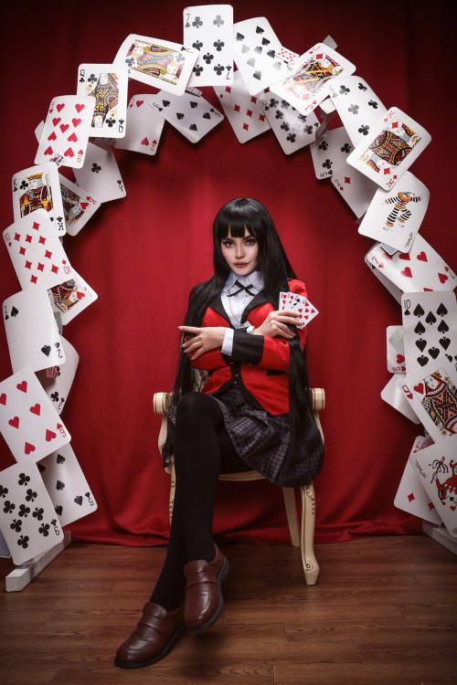 Kalinka Fox Yumeko 9