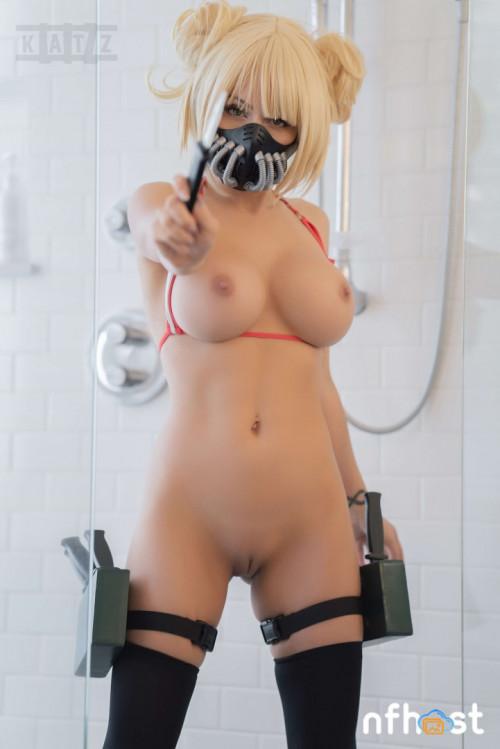 Liz Katz Toga Bikini (16)