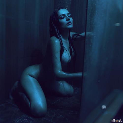 Kalinka Fox Naked (14)