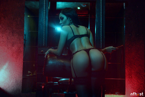 Kalinka Fox Naked (2)