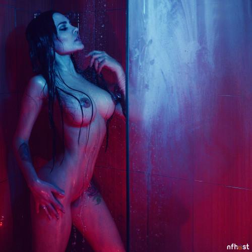 Kalinka Fox Naked (4)