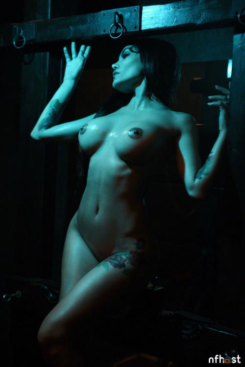 Kalinka Fox Naked (9)
