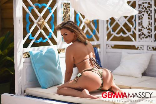 Gemma-Massey-In-Beautiful-Green-Bikini-12.jpg