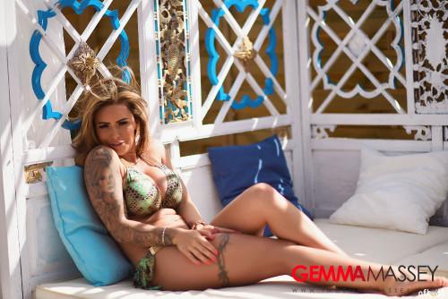 Gemma-Massey-In-Beautiful-Green-Bikini-15.jpg
