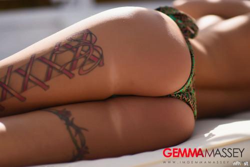 Gemma-Massey-In-Beautiful-Green-Bikini-60.jpg