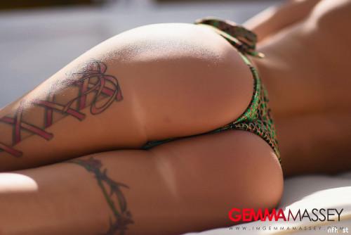 Gemma-Massey-In-Beautiful-Green-Bikini-61.jpg