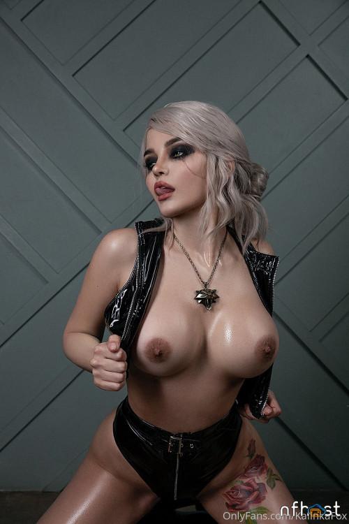Kalinka Fox nude onlyfans (3)
