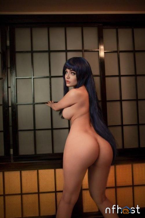 Kalinka Fox Hinata (1)