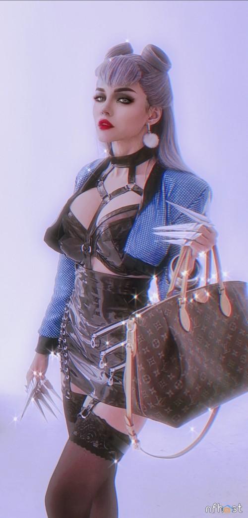 Kalinka Fox Evelynn (9)