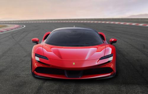 Ferrari SF90 Stradale 5