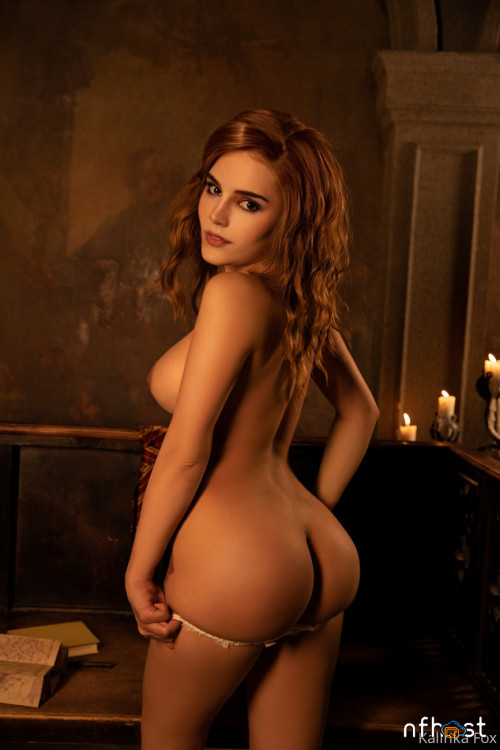 Kalinka Fox Hermione Naked (12)