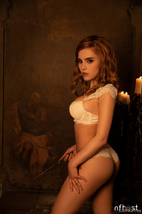 Kalinka Fox Hermione Naked (3)