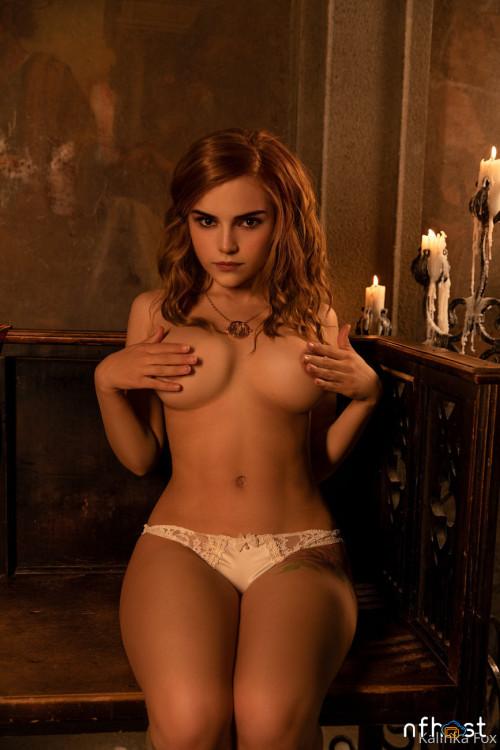 Kalinka Fox Hermione Naked (6)