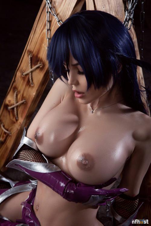 Kalinka Fox Asagi Igawa (14)
