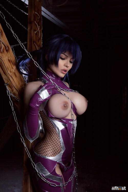 Kalinka Fox Asagi Igawa (4)