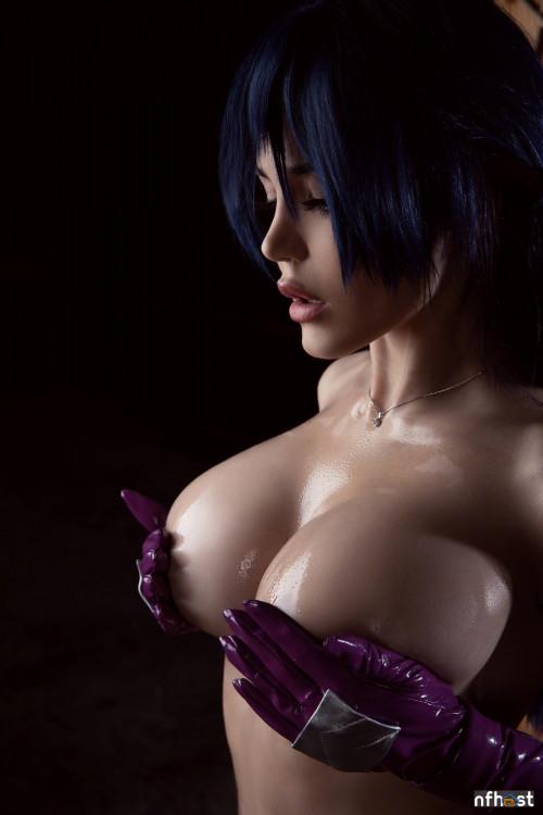 Kalinka Fox Asagi Igawa (5)