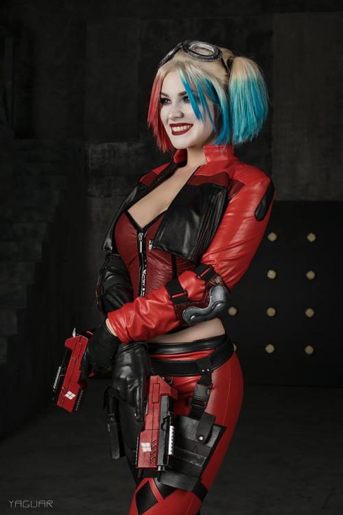 Irine Meier Harley Quinn 2.md