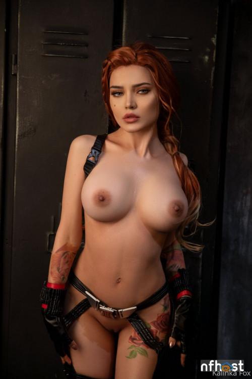 Kalinka Fox Black Widow (17)